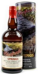 Glenfarclas Springs Speyside Single Malt Whiskey 0,7L 46%