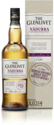 THE GLENLIVET Nadurra Oloroso Sherry Cask Whiskey 0,7L 60,7%
