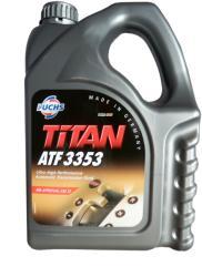 FUCHS TITAN ATF 3353 (4L)