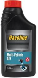 Texaco Havoline Multi-Vehicle ATF (1L)