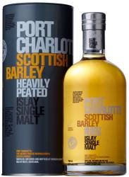 BRUICHLADDICH Port Charlotte Scottish Barley Whiskey 0,7L 50%