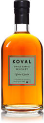 KOVAL Four Grain Whiskey 0,05L 47%