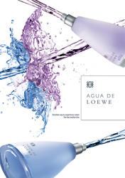 Loewe Agua de Loewe Ella EDT 100ml Tester