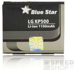 Utángyártott LG Li-Ion 1100mAh LGIP-570A