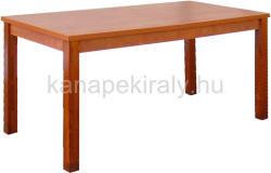 Berta bővíthető étkezőasztal 120/160cm