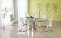 HALMAR Alessandro bővíthető étkezőasztal