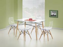 HALMAR Dominos étkezőasztal