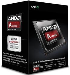 AMD A10 X4 7890K 4.1GHz FM2+