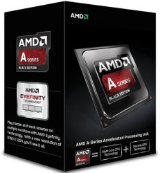 AMD A10-7890K Quad-Core 4.1GHz FM2+