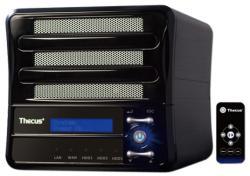 Thecus M3800 Streambox