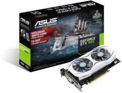 ASUS GeForce GTX 950 2GB GDDR5 128bit PCIe (GTX950-2G)