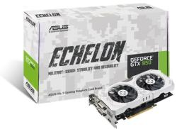 ASUS GeForce GTX 950 2GB GDDR5 128bit PCIe (ECHELON-GTX950-O2G)