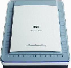 HP ScanJet 3800 (L1945A)