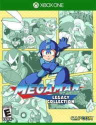 Capcom Mega Man Legacy Collection (Xbox One)