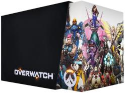 Blizzard Overwatch [Collector's Edition] (PS4)