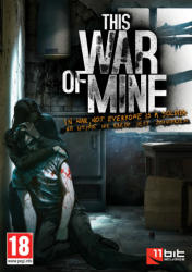 Deep Silver This War of Mine (PC)