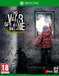 Deep Silver This War of Mine The Little Ones (Xbox One)