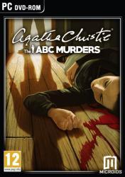 Kalypso Agatha Christie The ABC Murders (PC)