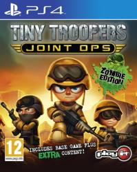 System 3 Tiny Troopers Joint Ops (PS4)