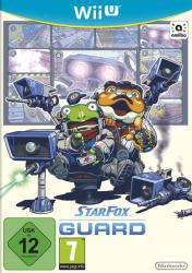 Nintendo Star Fox Guard (Wii U)