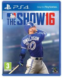 Sony MLB 16 The Show (PS4)