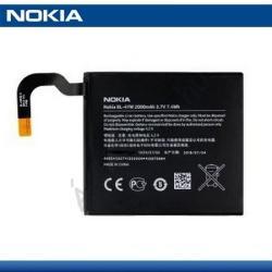 Nokia Li-Ion 2000mAh BL-4YW