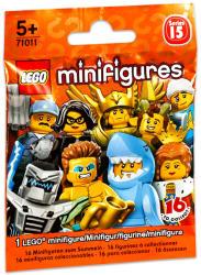 LEGO Minifigurák 15 sorozat (71011)