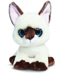 Aurora Candies - Rolo, a barna-fehér cica 18cm