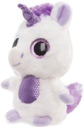 Aurora YooHoo & Friends - Violet, a lila unikornis 13cm