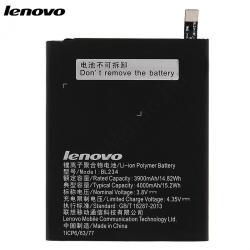 Lenovo LI-Ion 4000 mAh BL234