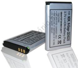 Utángyártott Nokia LI-Ion 1100 mAh BL-6C