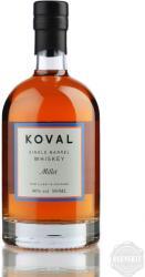 KOVAL Millet Whiskey 0,05L 40%