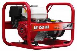 AGT 7501 HSB RR