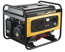 KIPOR KGE 6500 E3