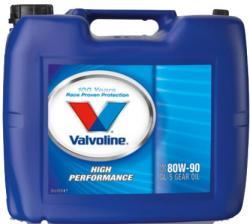Valvoline HP 80W-90 GL5 (20L)