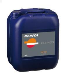 Repsol Cartago FE LD 75W-90 (20L)