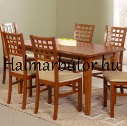 HALMAR Marcel étkezőasztal (MDF)