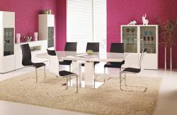 HALMAR Lorenzo bővíthető étkezőasztal