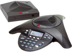 Polycom SoundStation2W 2200-07800-120