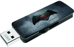 EMTEC Batman vs Superman M700 16GB USB 2.0 ECMMD16GM700BM07