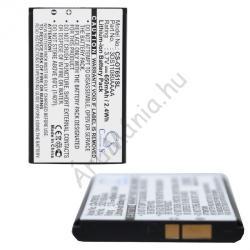 Utángyártott Alcatel LI-Ion 650 mAh 3DS10744AAAA