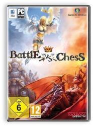 SouthPeak Battle vs. Chess (PC)