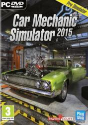 Koch Media Car Mechanic Simulator 2015 (PC)