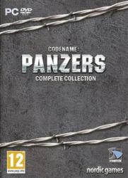 Nordic Games Codename: Panzers Complete Collection (PC)