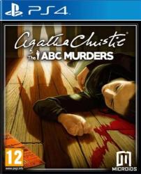 Kalypso Agatha Christie The ABC Murders (PS4)
