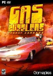 Bohemia Interactive Gas Guzzlers Combat Carnage (PC)