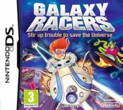 Ubisoft Galaxy Racers (Nintendo DS)