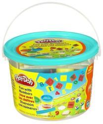 Hasbro Play-Doh - Számos vödrös gyurmakészlet