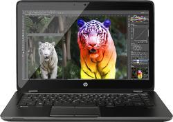 HP ZBook 14 G2 M4R34EA