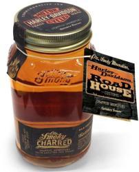 Ole Smoky Harley-Davidson Charred Moonshine Whiskey 0,7L 51,5%